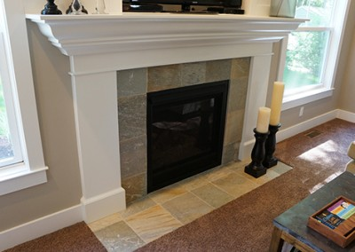 Edgewater-fireplace